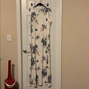 Lularoe Dani Dress XL